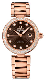 Omega watches - Ladymatic
