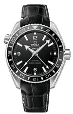 Omega watches - Planet Ocean 600m