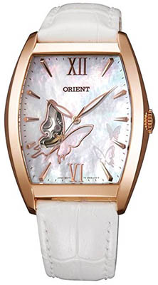 orient watches butterfly
