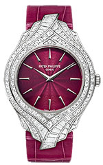 Patek Philippe watches - ladies Calatrava