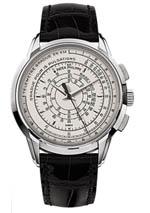 Patek Philippe Multiscale Chronograph