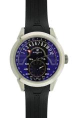Perrelet watches - retrograde hour regulator