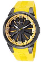 Perrelet watches - turbine automatic titanium