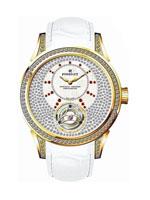 Perrelet watches - Tourbillon Diamond