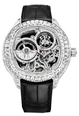 piaget watches emperador tourbillon