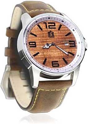 pono woodworks boardroom watch