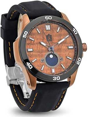 pono woodworks watches castaway