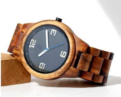 pono woodworks watches review
