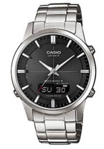 Radio controlled watch - Casio LCW