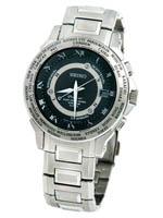 radio controlled watch - Seiko Premier Solar Radio