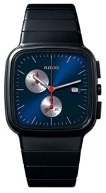 rado watches - men's chronograph
