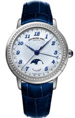 Raymond Weil watches - ladies Maestro
