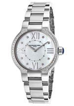 Raymond Weil watches - women's Noemia stainless
