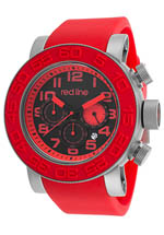 Red Line watches - Xlerator Chronograph