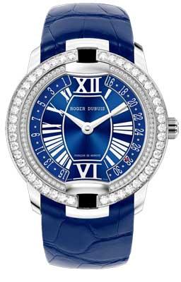 roger dubuis watches ladies velvet