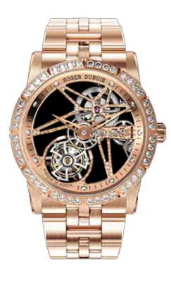 roger dubuis watches review