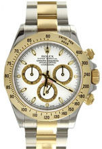 Rolex watches - oyster perpetual cosmograph daytona