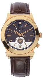 Salvatore Ferragamo watches - men's 1898