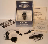 seiko rc-1000 smart watch
