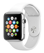 smart watches - apple watch