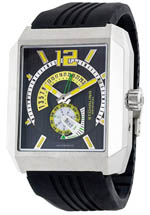 Stuhrling Original watches - automatic metropolis