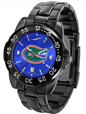 suntime watches florida gators anachrome watch