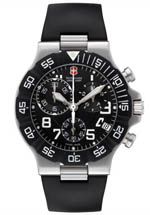 Swiss Army watches - men's summit XLT