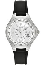Swiss Army watches - women's base camp silver