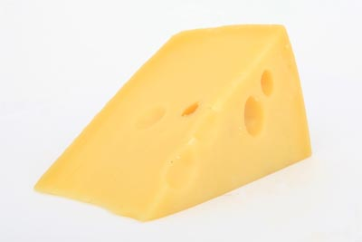 swiss made cheese