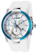 Technomarine watches - unisex white silicone