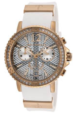 ted lapidus watches - women's chronograph