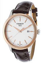 tissot watches - men's couturier