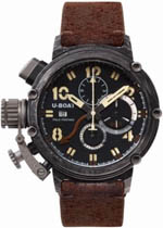 U-Boat watches - Chimera carbon fiber