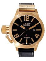 U-Boat Watches - Classico 18k