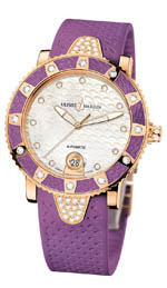 Ulysse Nardin watches - Lady Diver