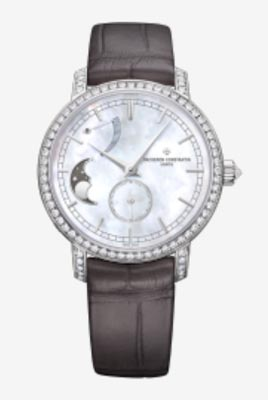 vacheron_constantin watches traditionelle