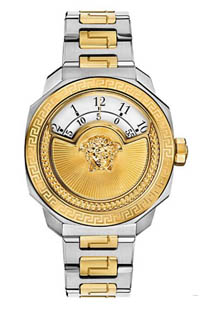 versace watches dylos automatic