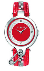Versus by Versace watches - key biscayne