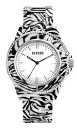 Versus by Versace watches - tokyo zebra