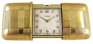designer watches - vintage movado