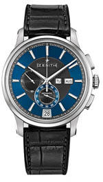Zenith Watches - Captain Winsor annual