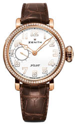 Zenith Watches - Pilot Type 2 ladies